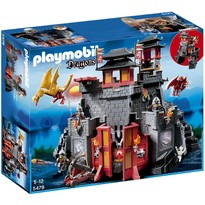 Playmobil Set figurine - Marele castel asiatic