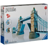 Ravensburger Puzzle 3D Tower Bridge - 216 Piese