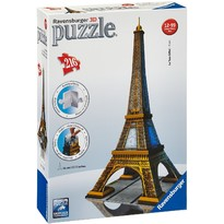 Puzzle 3D Turnul Eiffel - 216 Piese
