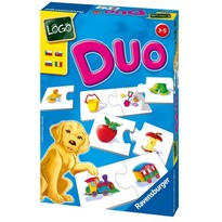 Ravensburger Joc Duo