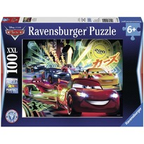 Ravensburger Puzzle Disney Cars - 100 Piese