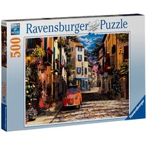 Ravensburger Puzzle Sudul Fratei - 500 Piese