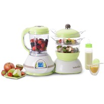 babymoov Robot multifunctional 5 in 1 Nutribaby