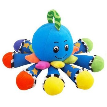 Baby Mix Jucarie din plus Octopus