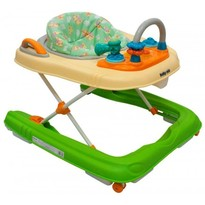 Baby Mix Premergator multifunctional Dakota verde