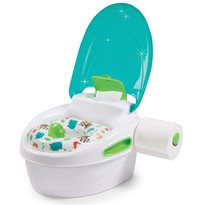 Summer Infant Olita Multifunctionala 3 in 1 Step By Step