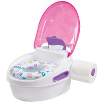 Summer Infant Olita Multifunctionala 3 in 1- Potty Training System