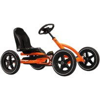 Kart Buddy orange