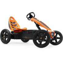 BERG Toys Kart Rally orange