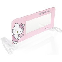 Brevi Margine siguranta pat 90 cm - Hello Kitty