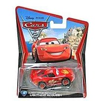 Hudson Hornet Piston Cup Disney Cars 2