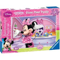 Ravensburger Puzzle Minnie Mouse - 24 piese