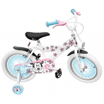 Stamp Bicicleta copii Mash up Minnie 16