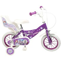 Toimsa Bicicleta copii 12 inch Sofia the First