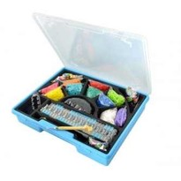 Rainbow Loom Mega Kit