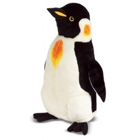 Melissa & Doug Pinguin din plus