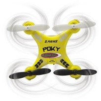 Quadcopter Poky