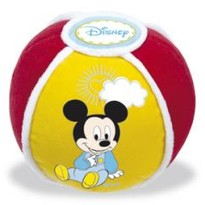 Minge de activitate Mickey Mouse