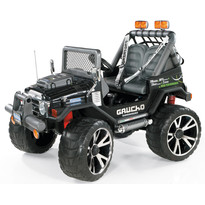 Peg Perego Jeep Gaucho Superpower
