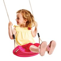 Leagan Blowmoulded Swing Seat Pp 10 - roz