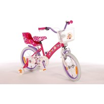 E&L Cycles Bicicleta copii EL Minnie Mouse 16