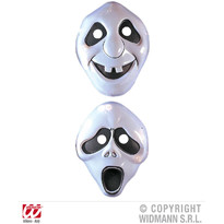 Masca Copii Fantoma Happy Face sau Scary Face - model la alegere