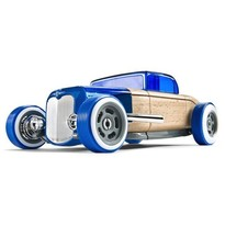 Automoblox Masinuta Hot Rod HR3 coupe Originals
