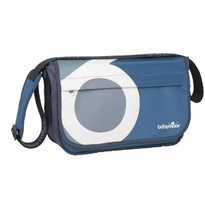 babymoov Geanta multifunctionala Messenger Bag Petrole