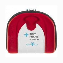 "Trusa ""baby first aid basic"""