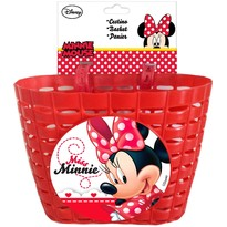 Cos bicicleta Minnie