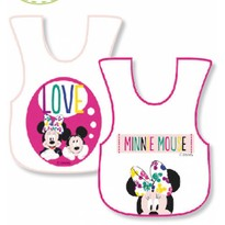 Set 2 bavetele Minnie