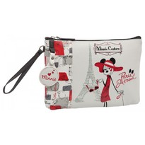 Borseta tableta mini copii Minnie Couture