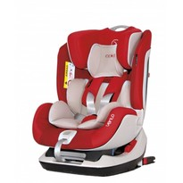 Coletto Tether 0-25 kg Red