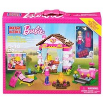 Barbie Glam Cabin
