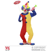 Costum Clown copii