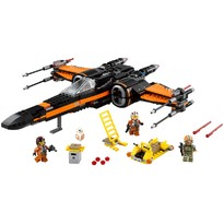 LEGO ® Poe's X-Wing Fighter