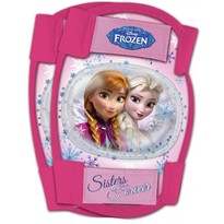 Disney Eurasia Set protectie Cotiere Genunchiere Frozen
