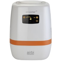 Umidificator si purificator de aer Airwasher