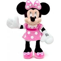 Disney Mascota de plus Minnie Mouse