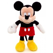 Disney Mascota de plus Mickey Mouse