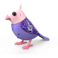 Silverlit Pasare interactiva DigiBirds Melody