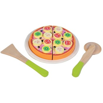 New Classic Toys Pizza Funghi