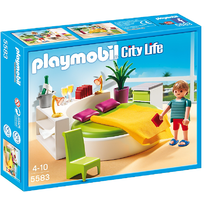 Playmobil Pat rotund