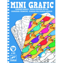 Mini grafic - Animale