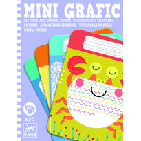 Mini grafic - Junior