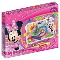 Quercetti Fantacolor design Minnie