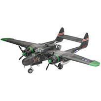 Avion P-61A/B Black Widow