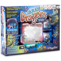 Set Acvariu Aqua Dragons Deluxe