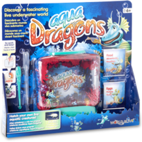 Set Acvariu Aqua Dragons Underwater World