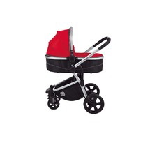 BabyGO Sistem 2 in 1 4Season Red